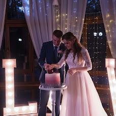 Φωτογράφος γάμων Evgeniy Kocherva (Instants). Φωτογραφία: 12.02.2019