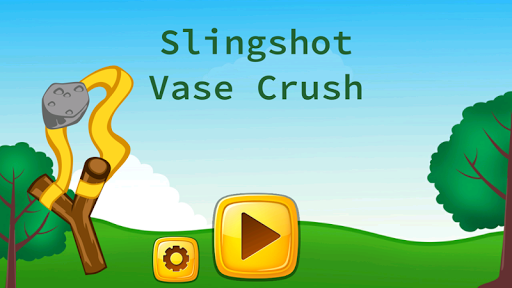 Slingshot Vase Crush