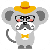 Khan Mouse Academy - ABC Learning for Kids (FREE)