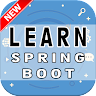 Learn Spring Boot icon