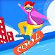 Fly Skater - New