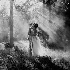 Wedding photographer Yuliya Kovalchuk (Yukaru). Photo of 21.09.2018