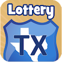 Texas Lottery Results icon