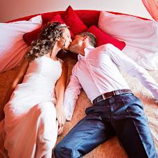 Wedding photographer Aleksandr Papsuev (papsuev). Photo of 31.10.2012