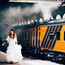 Wedding photographer Ivan Petrov (IvanPetrov). Photo of 14.04.2016