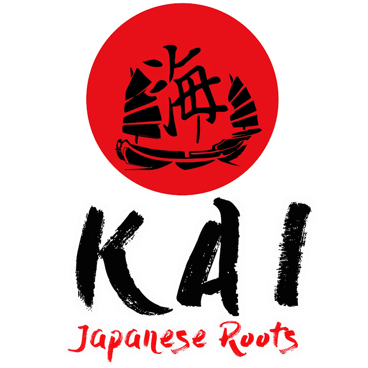 Logo for Kai Japanese Roots