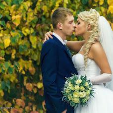 Wedding photographer Olga Kirs (SnakeULTIMATE). Photo of 22.10.2015