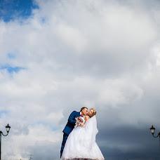 Wedding photographer Denis Burkin (BurkinDenis). Photo of 04.09.2014