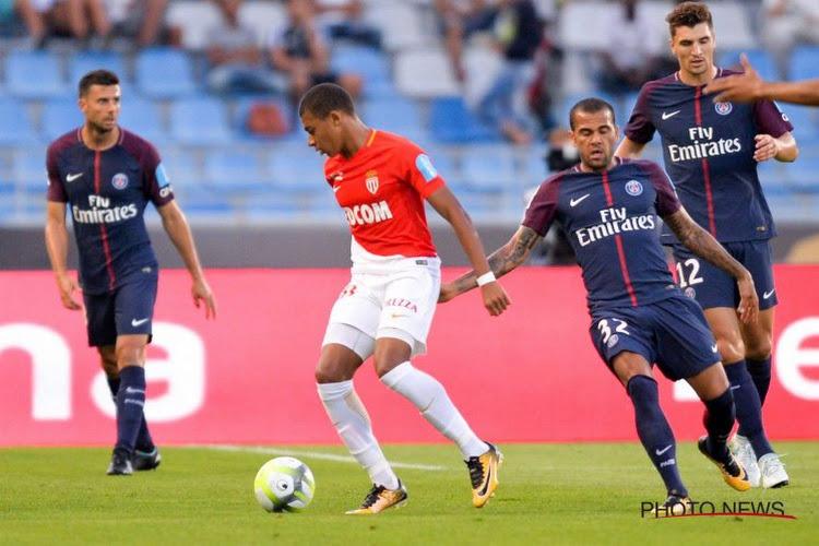 OFFICIEEL: PSG is dé slokop van de transferzomer en haalt na Neymar ook Mbappé in huis