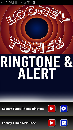 Looney Tunes Theme Ringtone