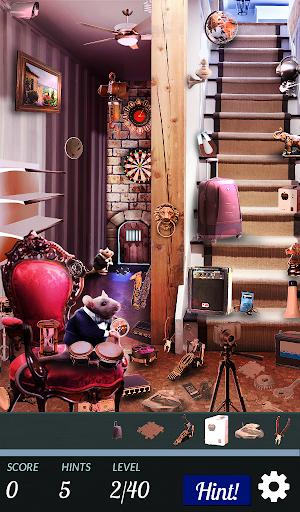 Hidden Worlds Adventure 1.0.34 screenshots 1