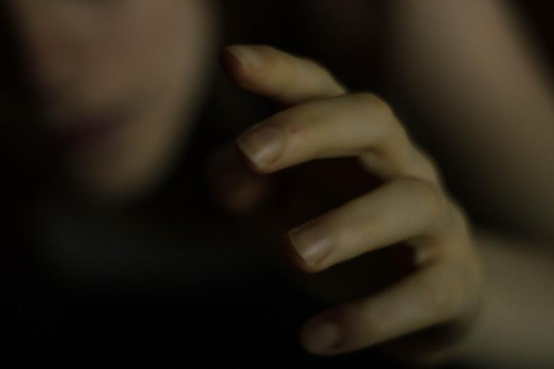 I see blurred di Giulia Paola