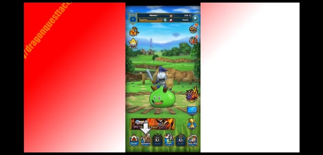 Dragon Quest Tact Hack Gems Cheat Android IOS Apk Mod 4