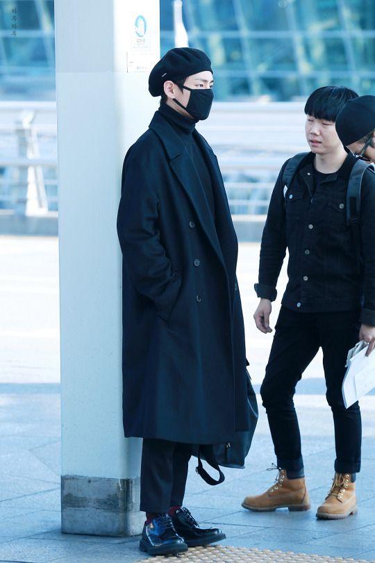 v coat 38