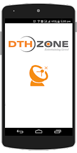 DTHZone Dealer - náhled
