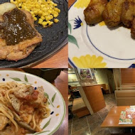 Saizeriya 薩莉亞義式餐飲