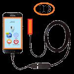 USB camera, Endoscope for Samsung 16jul2019