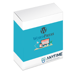 Build A Business Website With Wordpress ONLINE COURSE