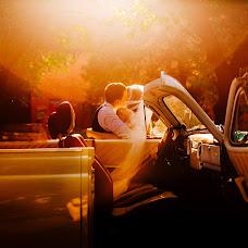 Wedding photographer Natalya Protopopova (NatProtopopova). Photo of 20.10.2017