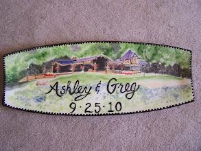 Photo: Wedding Destination Gift