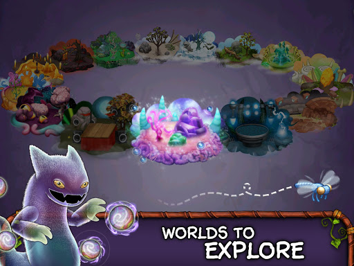 My Singing Monsters screenshot 11