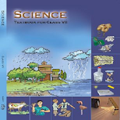 Class VII Science Textbook