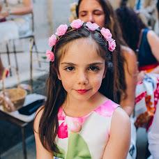 Wedding photographer Noelia Palafox (Noeliapalafox). Photo of 04.08.2017