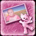 Baby Photo Frame icon