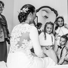 Wedding photographer Javier Olid (JavierOlid). Photo of 12.01.2018