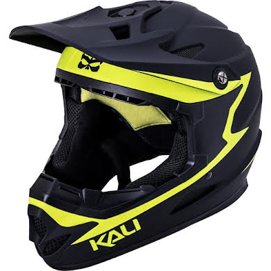 Kali Protectives Zoka Reckoning Helmet