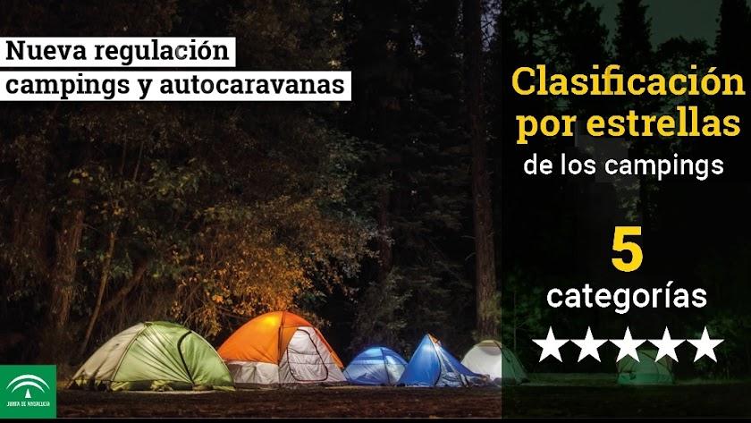 Imagen de la campaña de la Junta de Andalucía.