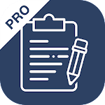 Notepad - Text Editor PRO Icon