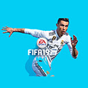 FIFA 19 Wallpapers HD Theme Icon