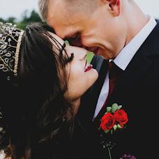 Свадебный фотограф Снежана Магрин (snegana). Фотография от 15.02.2017