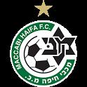 מועדון כדורגל מכבי חיפה icon