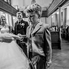 Hochzeitsfotograf Orest Buller (buller). Foto vom 10.08.2017