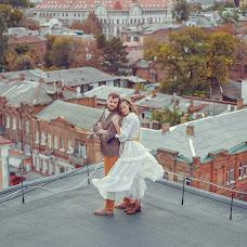 Wedding photographer Viktoriya Utochkina (VikkiU). Photo of 30.09.2018