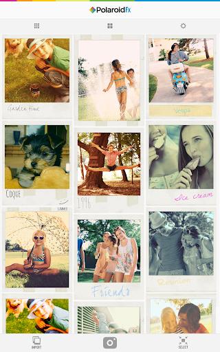 Polaroid Fx  screenshots 6