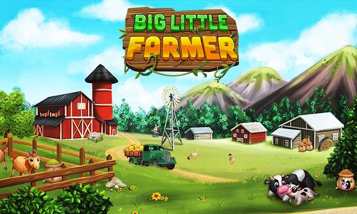Big Little Farmer Offline Farm screenshot 2