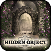 Hidden Object - Wandering Way