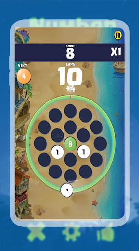 Number Blast 1.1 screenshots 19