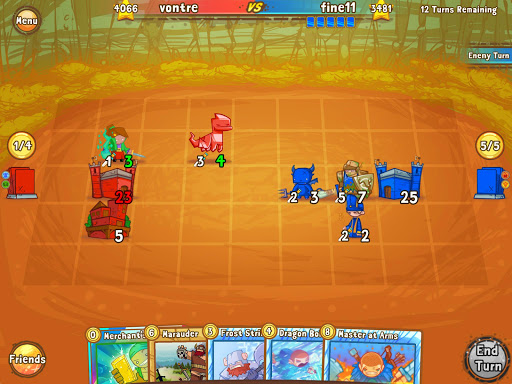 Cards and Castles 3.5.40 screenshots 8