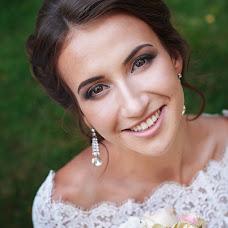 Wedding photographer Galina Timonko (zima). Photo of 11.08.2016