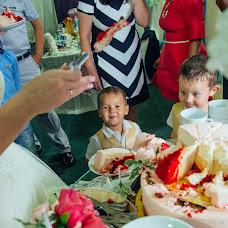 Wedding photographer Anastasiya Podobedova (podobedovaa). Photo of 22.09.2017