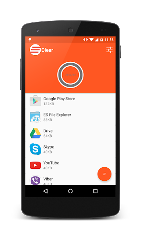 Screenshots for Clear for Android