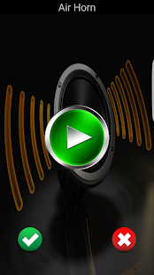 Horns Alarms and Sirens Ringtones - náhled