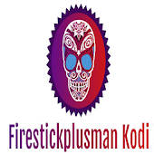 Firestickplusman Media Center
