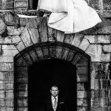 Wedding photographer Carlos Santanatalia (santanatalia). Photo of 13.02.2018