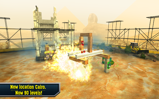 Demolition Master 3D Free screenshot 15
