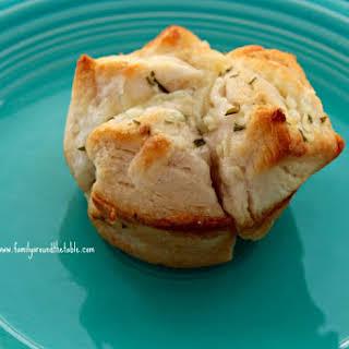 Monkey Bread Biscuits.